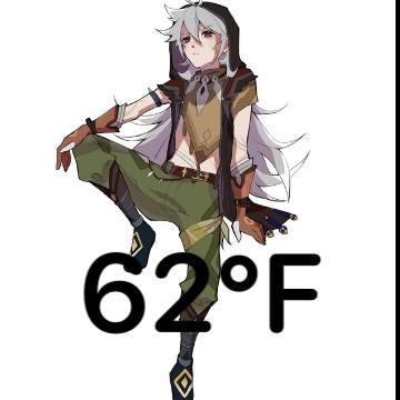 Razor Weather