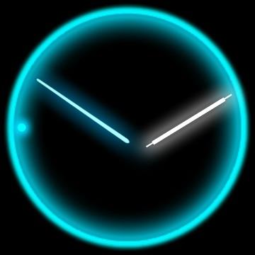 Future clock
