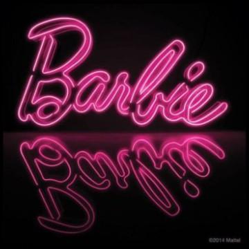 barbie widget