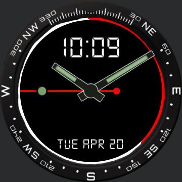 mil spec watch
