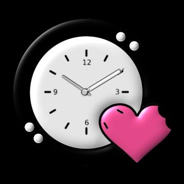 Acessrio Clock