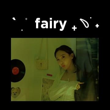 fairy nayeon
