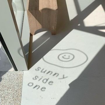 sunny side one