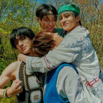 nct dream jeno haechan mark renjun