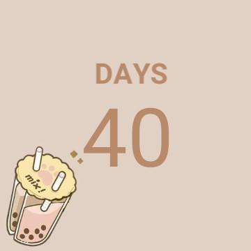 brown countdown
