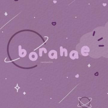 borahae