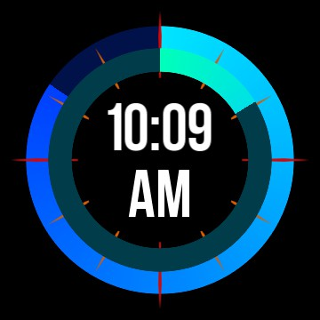 STGs clock info