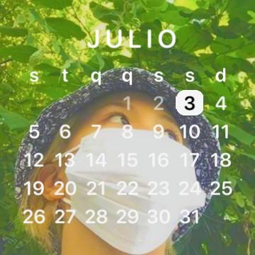 chaeyoung calendar ;