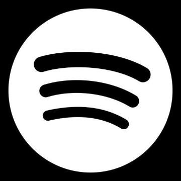 Spotify app icons