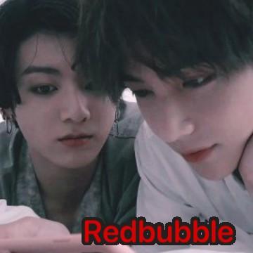 Taekook redbubble