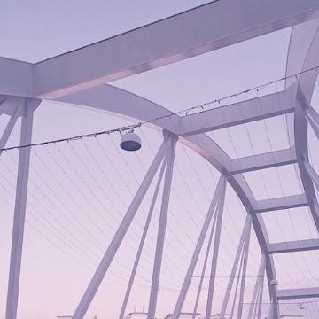 purple bridge ae