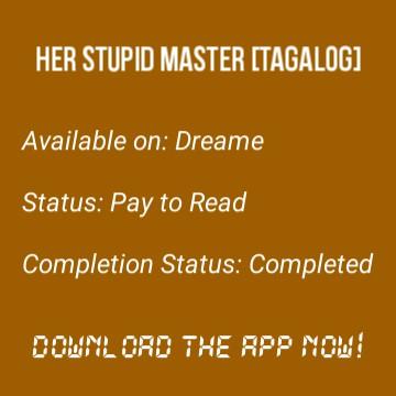 Her Stupid Master
