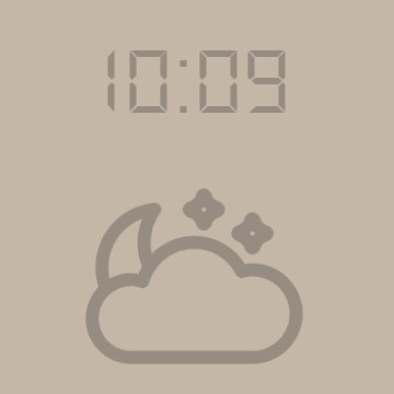Hour and weather
