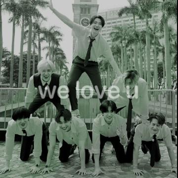 got 7 love u