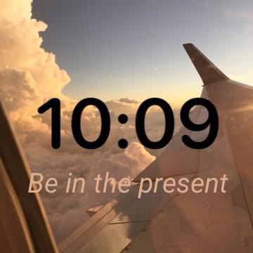 Ios 14 Apple clock