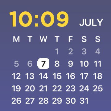 Time & Date