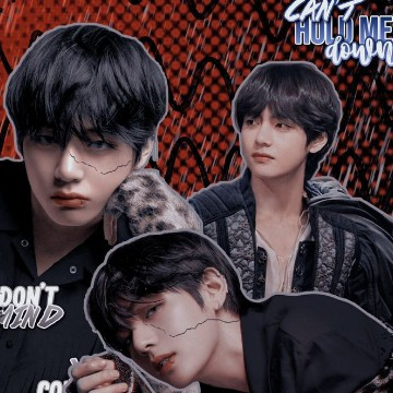 BTS : KIM V