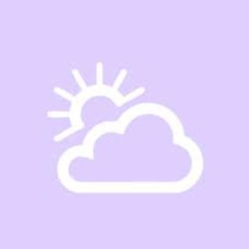weather purple