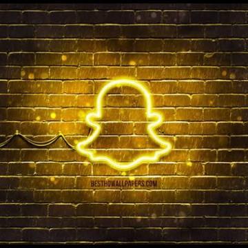 Snapchat widget